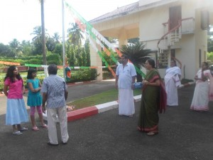 ready to occupy villas in thrissur