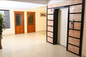 Luxury apartments in Thrissur