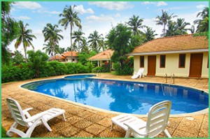 Villas in thrissur town