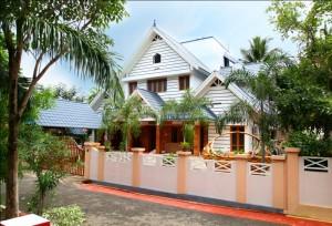 Villas in Thrissur Town
