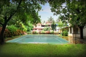 Beautiful villas in thrissur