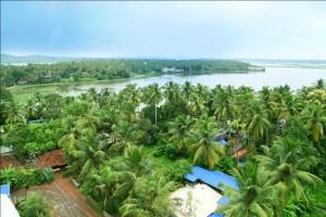 eco friendly villas