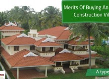 premium villas in Thrissur