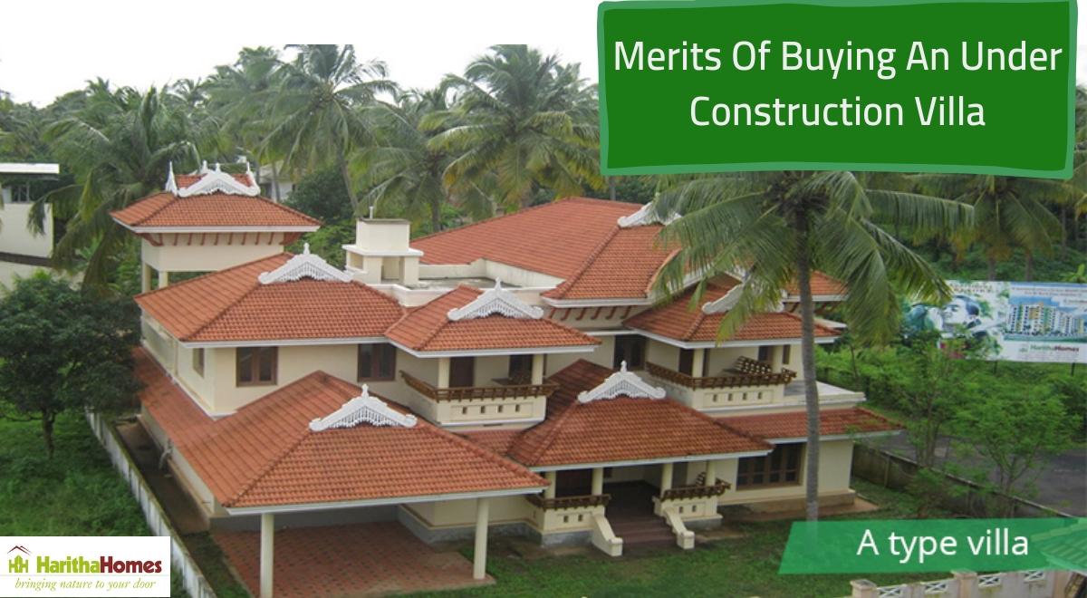premium villas in Thrissur