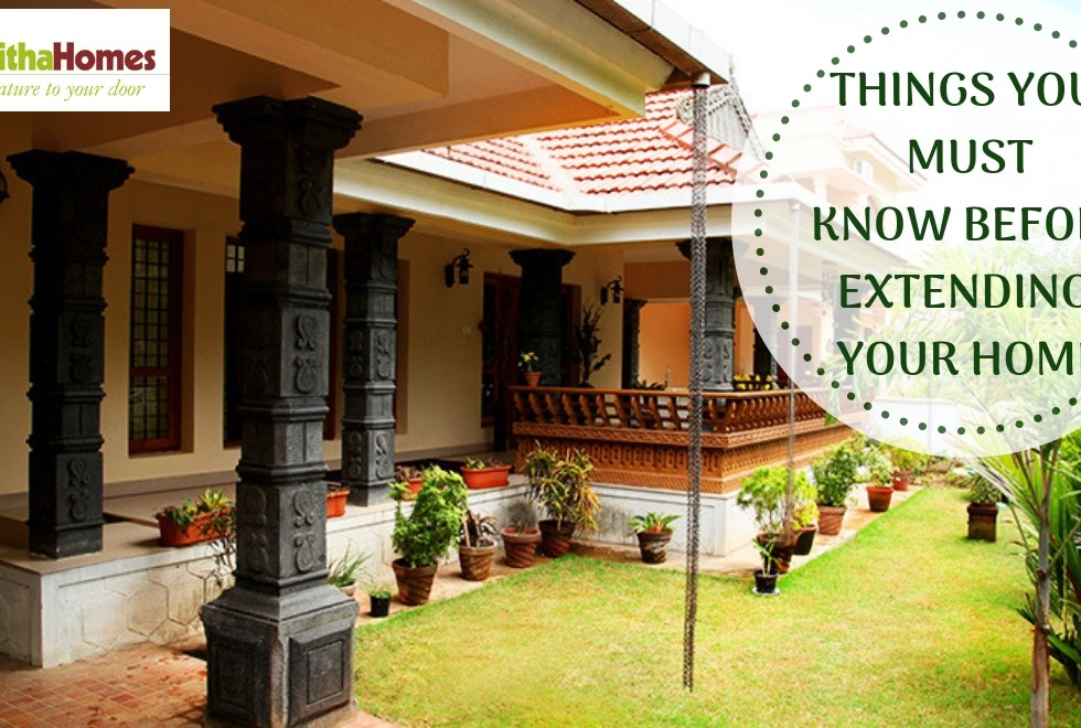 apartments, flats, and villas in Thrissur