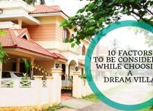 Villas In Thrissur For Sale