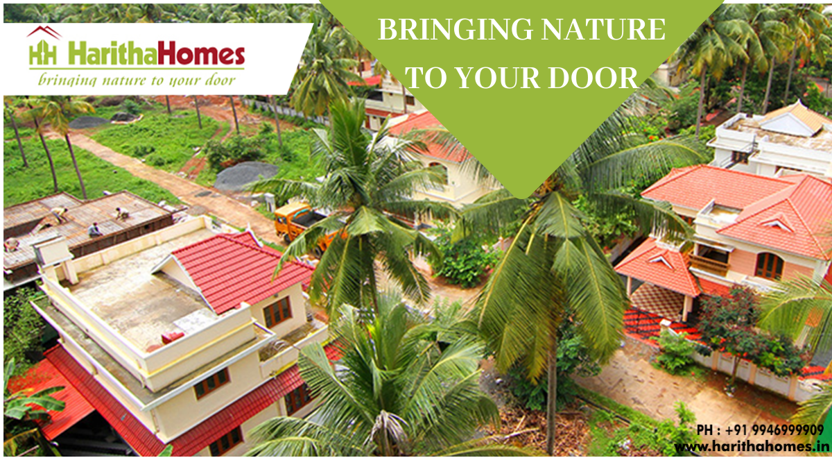 luxury flats and villas in Thrissur