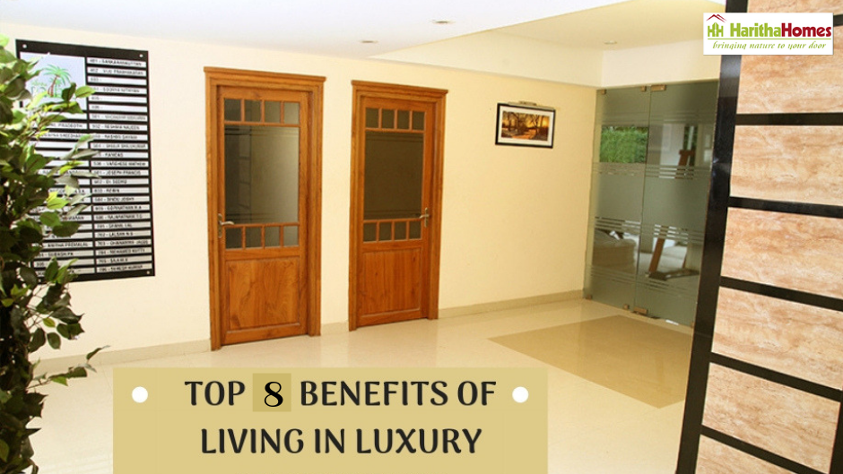 Luxury Apartments and Villas in Trichur