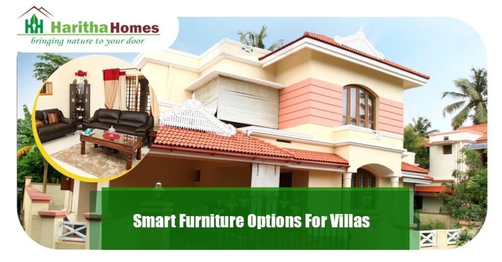 villa in thrissur