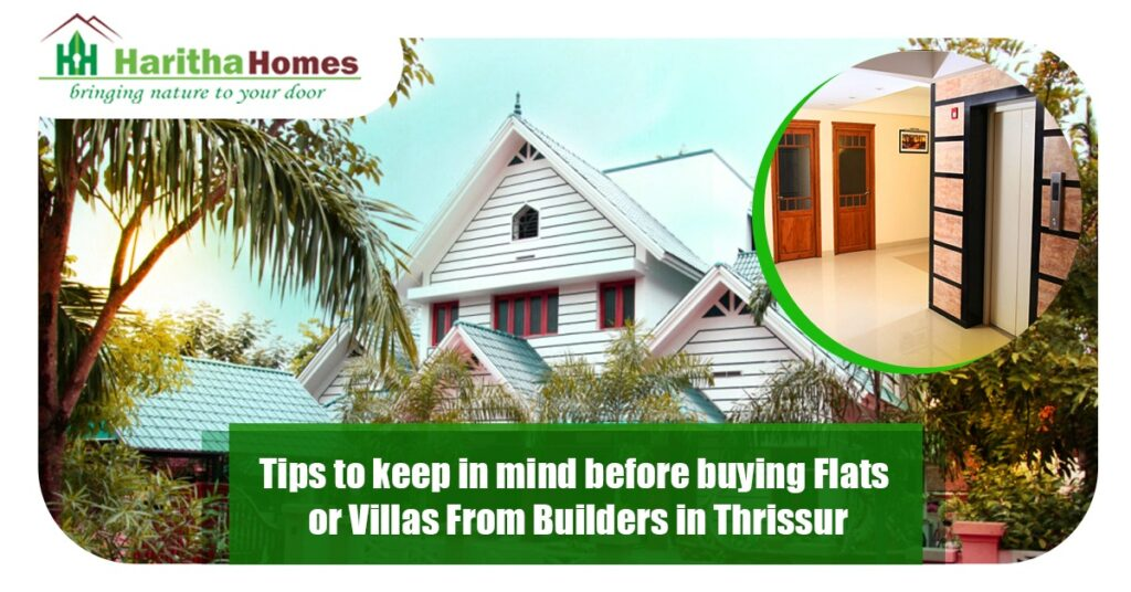 villa for sale in thrissur