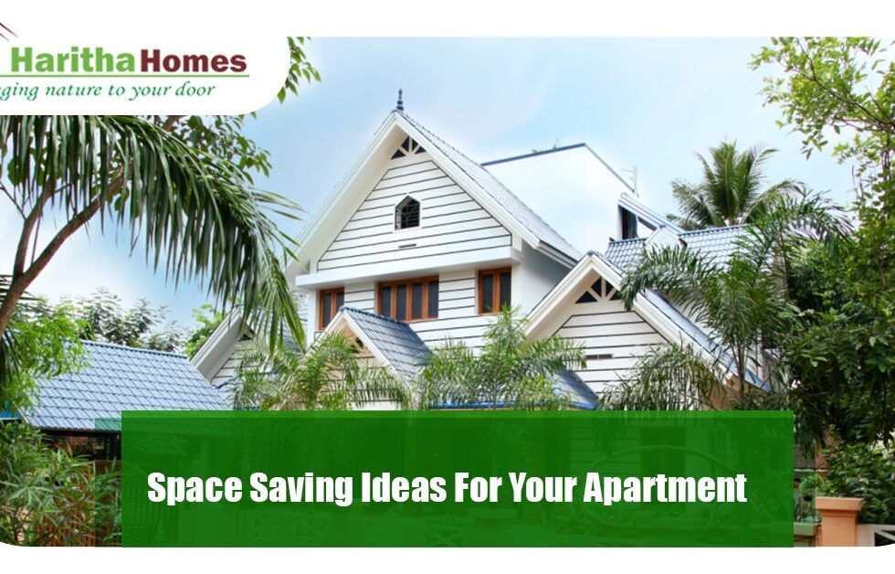 Apartment in thrissur