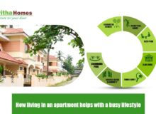 Apartments in thrissur from Haritha homes that suits your busy lifestyle.