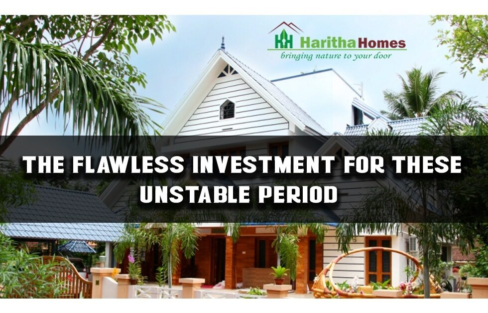 Apartments & flats in thrissur, best investment for volatile time