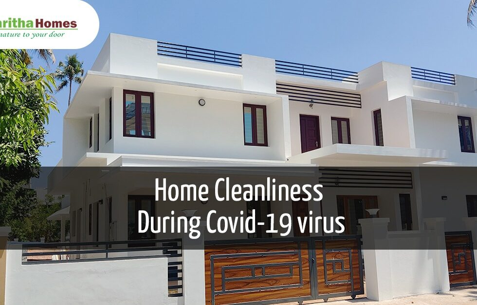 how to clean your apartments in thrissur during covid-19